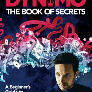 Dynamo book of secrets