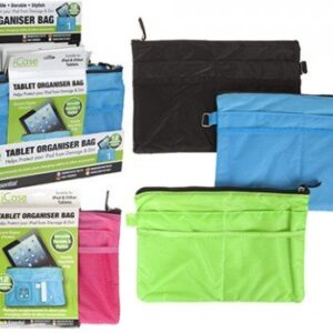 Tablet Case Organiser