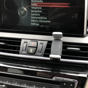 Car Vent Universal Phone Holder In Car