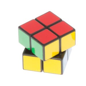 Magic 2 X 2 Fidget Cube