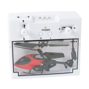 Worlds Smallest R/C Helicopter