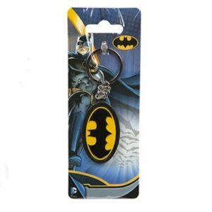 DC Comics Batman KeyChain