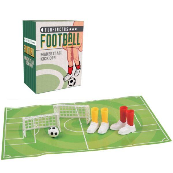 Finger Football Game