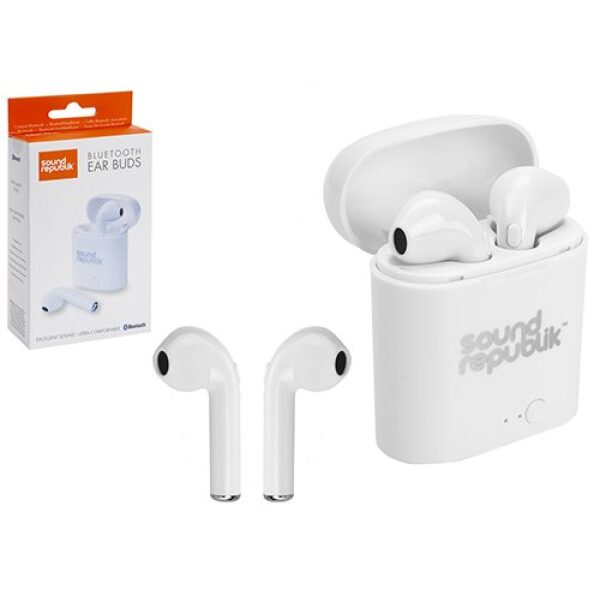 Wireless Bluetooth Ear buds