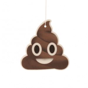 Poo-air-freshener