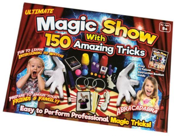 Kids-magic-show-set-new-image