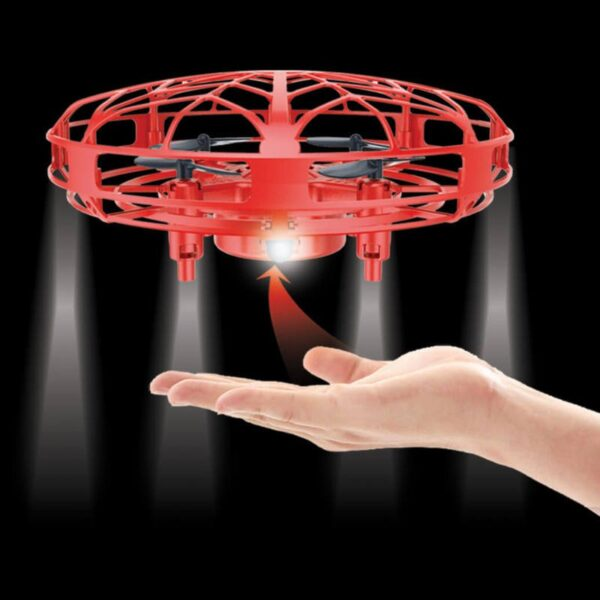 Induction-Drone-Red-LR2