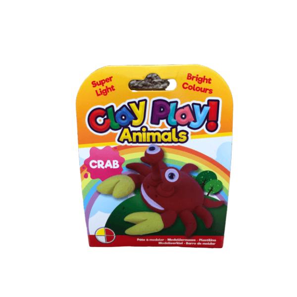 play-clay-crab