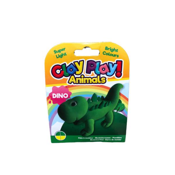 play-clay-dino