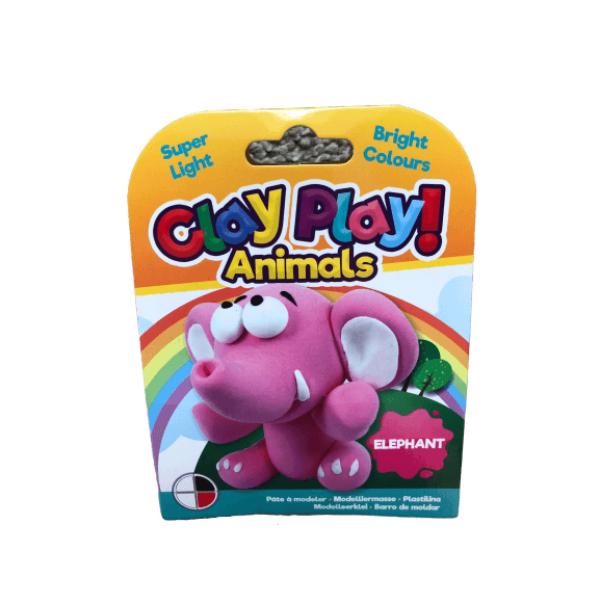 play-clay-elephant