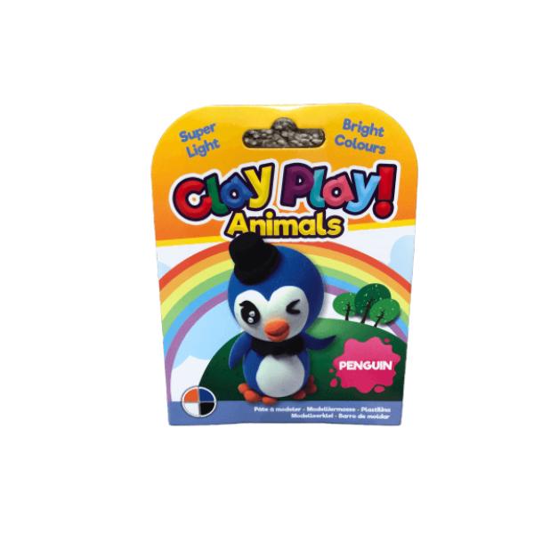 play-clay-penguin