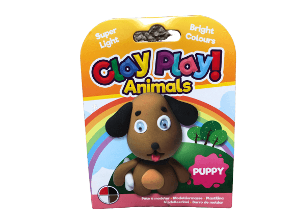play-clay-puppy
