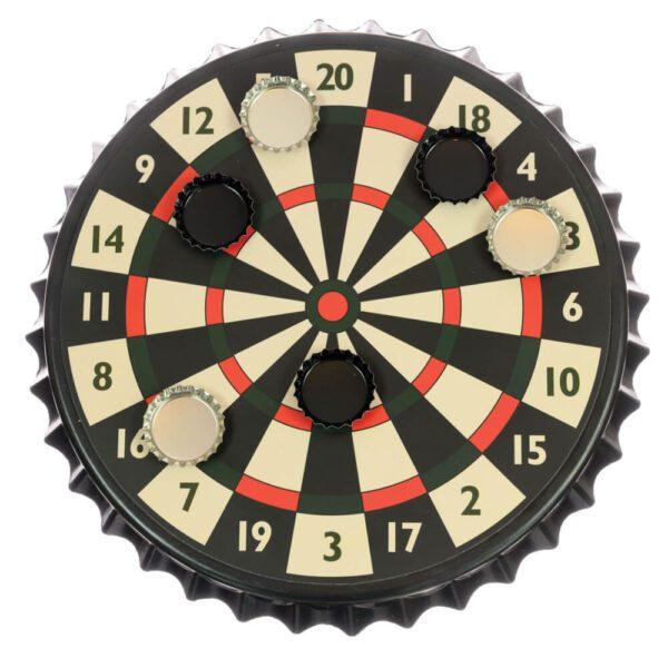 beer-dartboard