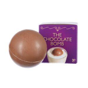 chocolate-bomb
