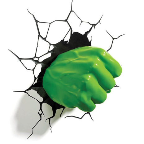 3d-fx-hulk-fist-wall-light