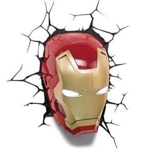 3d-fx-iron-man-face-wall-light