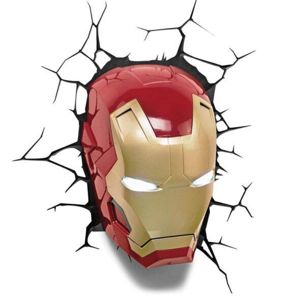 3d-fx-iron-man-face-wall-light