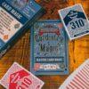 institute of card magic