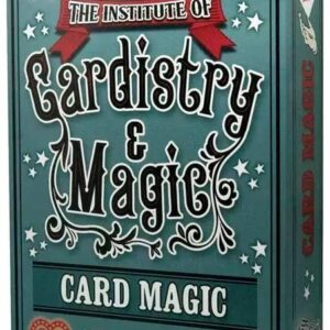 institute of card magic card magic