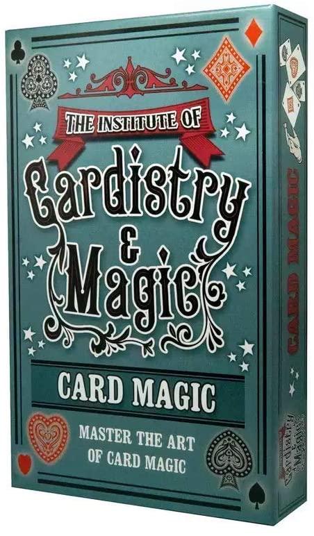 institute of card magic card magic