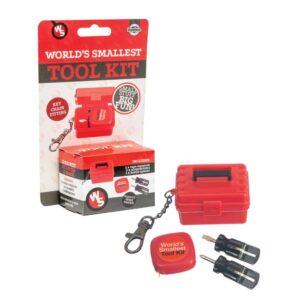 smallest-toolkit