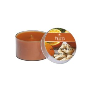 Prices-tin-candle-Mandarin-Ginger
