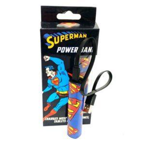 power-bank-superman