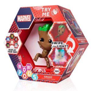 POD Marvel Groot Box 539