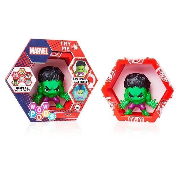 POD Marvel Hulk Box with Product 498