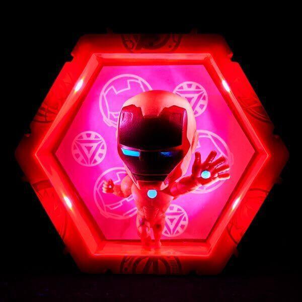 POD Marvel Iron Man Dark 394