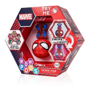 POD Marvel Spiderman Box 534