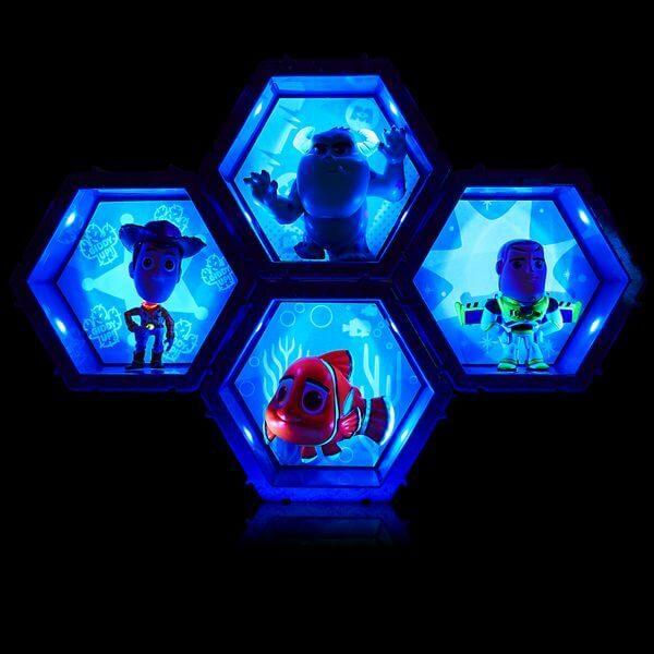 POD Pixar Collection Dark 1749