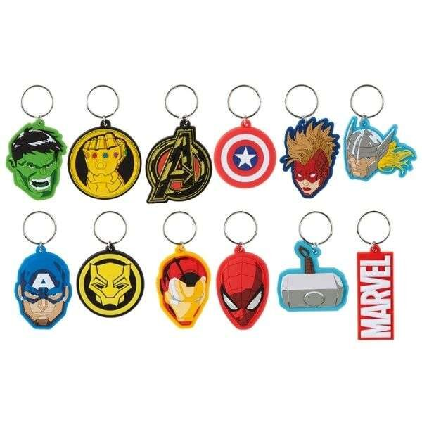 marvel-avengers-keyrings