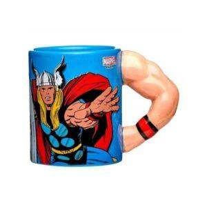 thor-arm-mug