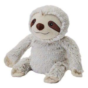 Warmies® Marshmallow Sloth