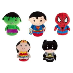 itty-bittys-heroes-plush-toys