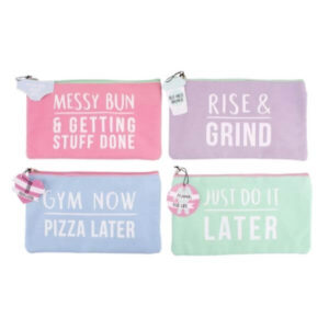 ladies gym and tonic makeup bags-2