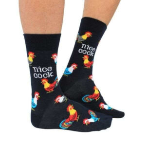 nice-cock-socks