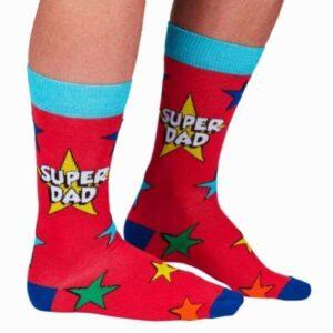 super-dad-socks