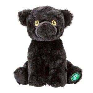eco-black-panter-soft-toy-9inch