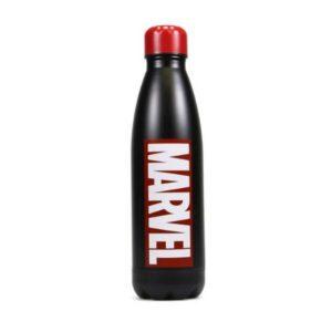 metal-water-bottle-marvel-logo