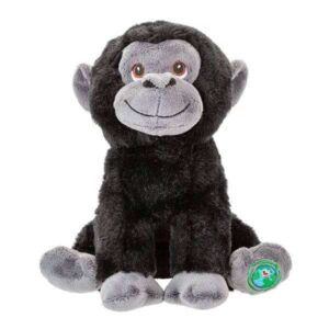 your-planet-eco-friendly-gorilla-soft-toy-9inch