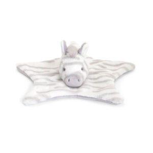 Keeleco Baby - Cuddle Zebra Blanket