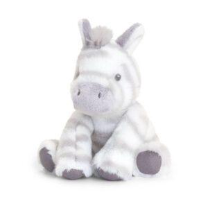 Keeleco Baby - Cuddle Zebra