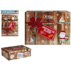 Christmas Eve Box Large 45 X 34 X 12.5CM