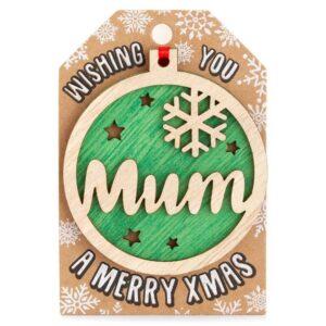 perdonalised-mum-tree-decoration