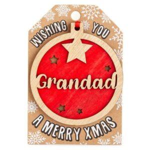 personalised-grandad-tree-decoration