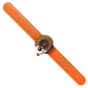 wacky-watch-snap-watch-hedgehog